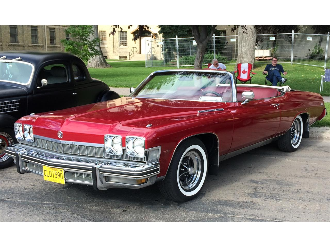Large Picture of '74 LeSabre - $15,500.00 Offered by a Private Seller - NE2D