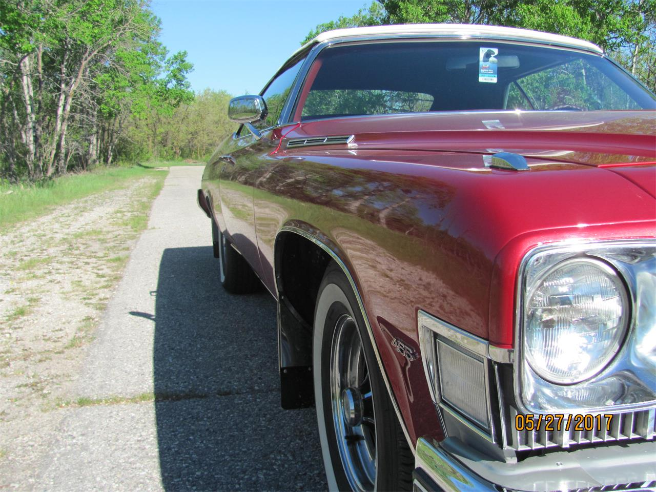 Large Picture of 1974 Buick LeSabre - $15,500.00 Offered by a Private Seller - NE2D