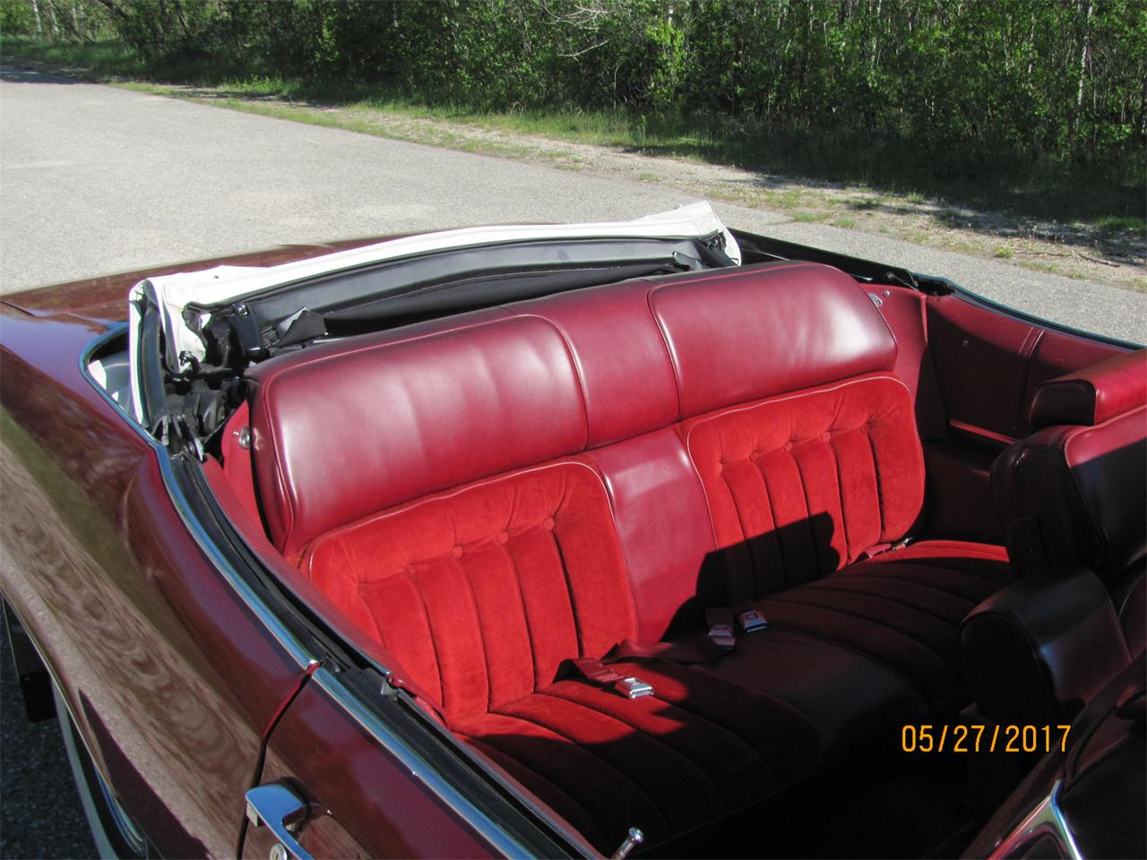 Large Picture of 1974 LeSabre located in Manitoba Offered by a Private Seller - NE2D