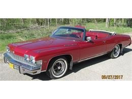 Picture of 1974 Buick LeSabre located in Winnipeg Manitoba - NE2D