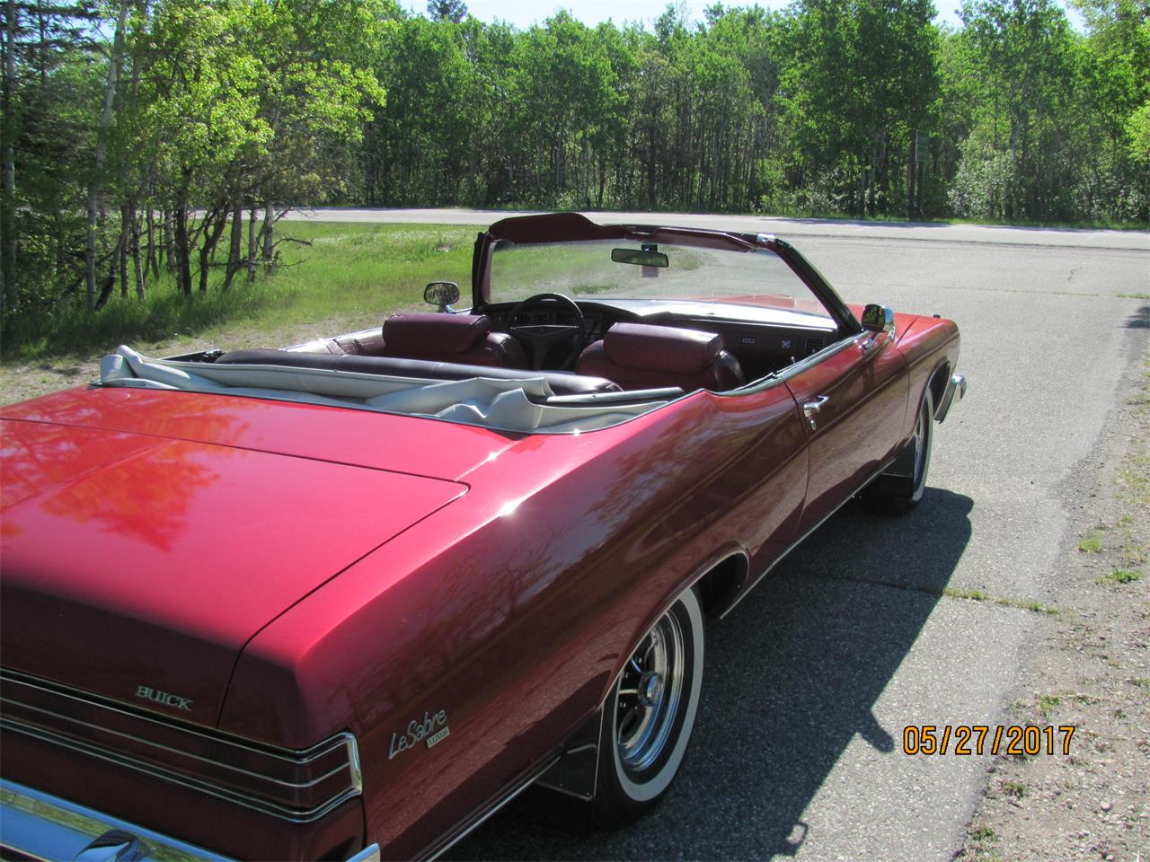Large Picture of '74 Buick LeSabre Offered by a Private Seller - NE2D