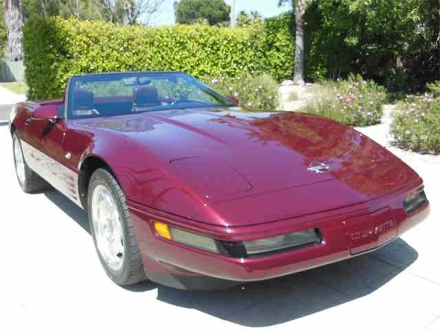 Picture of '93 Corvette - $17,500.00 - NE2H