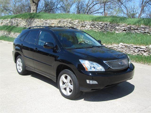 Picture of '05 RX330 - $14,900.00 Offered by  - NE2J
