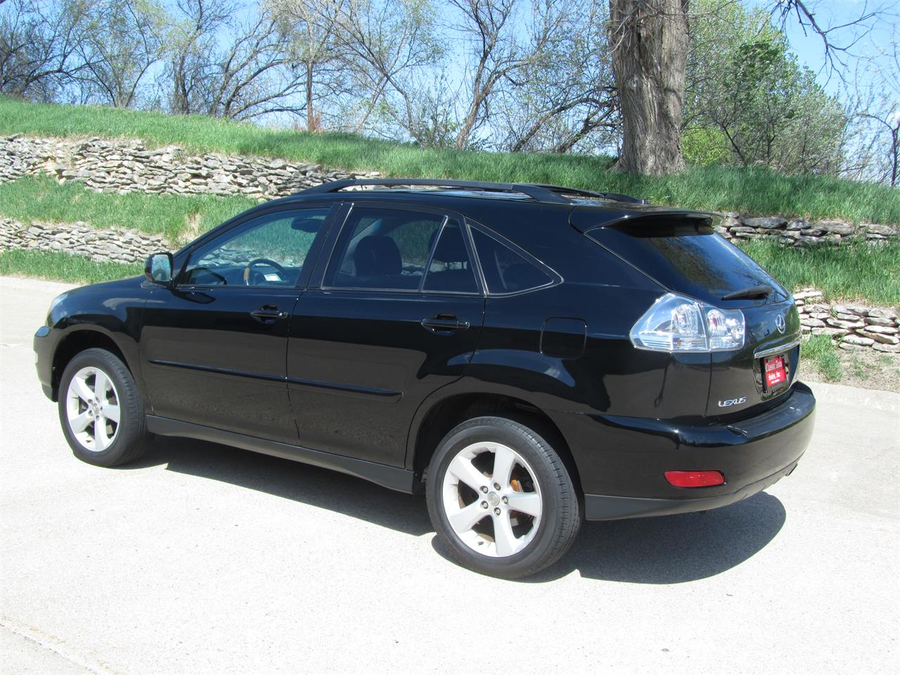 Large Picture of '05 RX330 Offered by Classic Auto Sales - NE2J