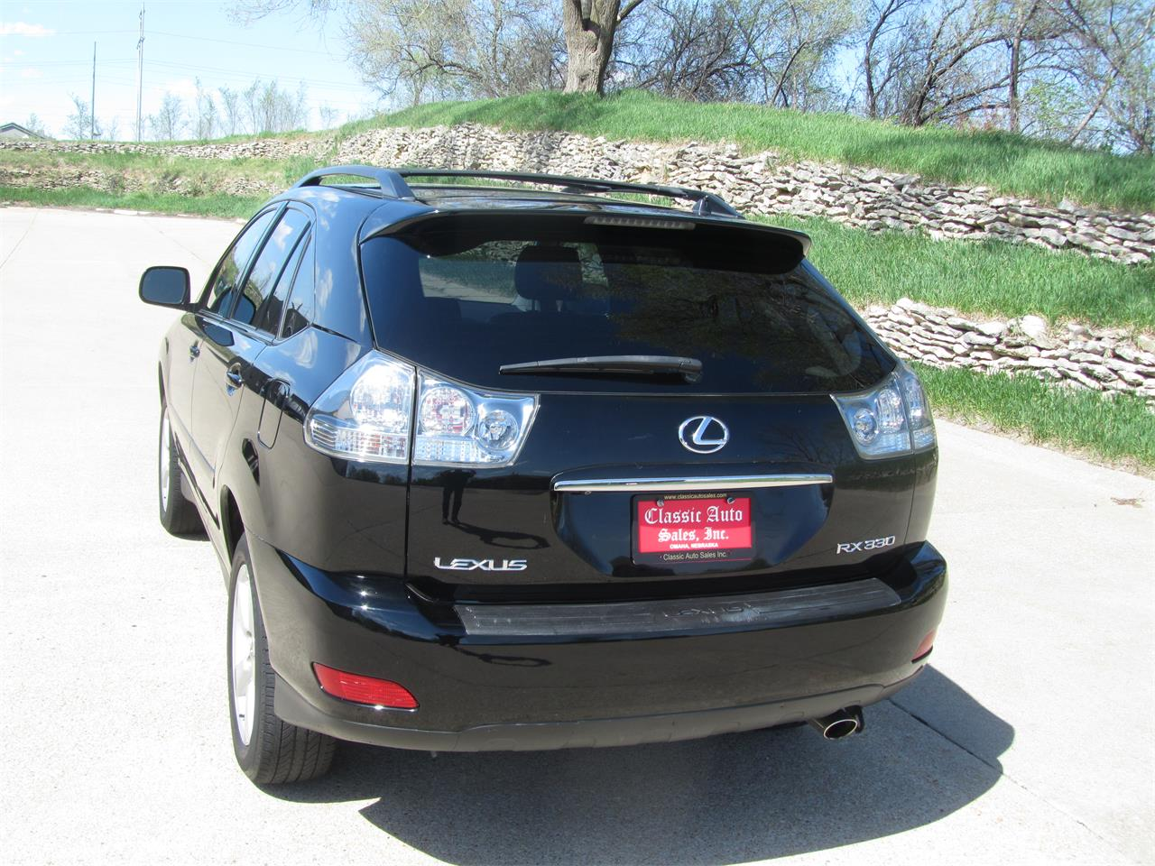 Large Picture of 2005 RX330 - $14,900.00 - NE2J