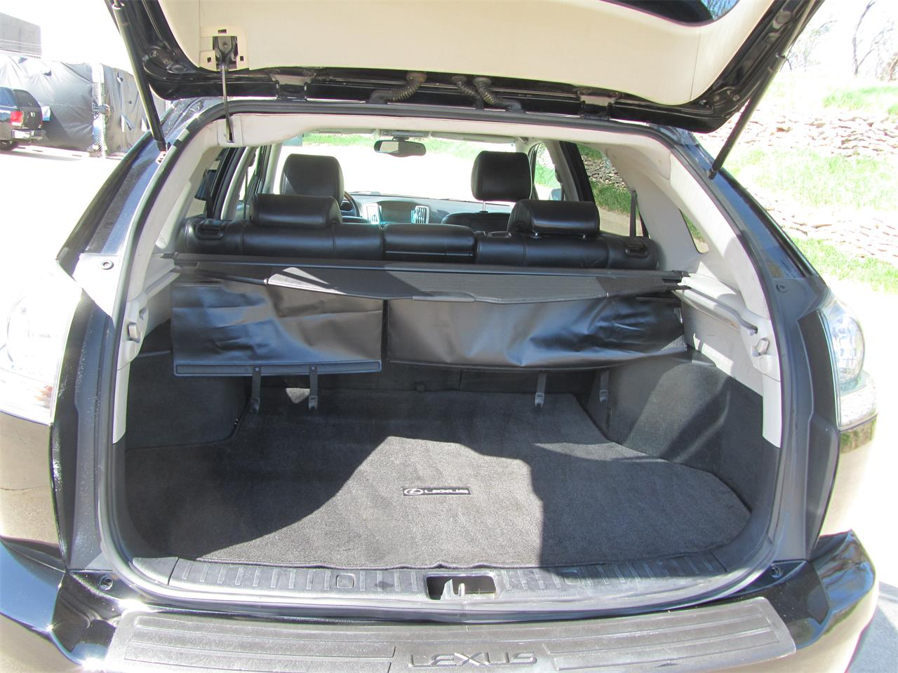 Large Picture of '05 Lexus RX330 located in Omaha Nebraska Offered by Classic Auto Sales - NE2J