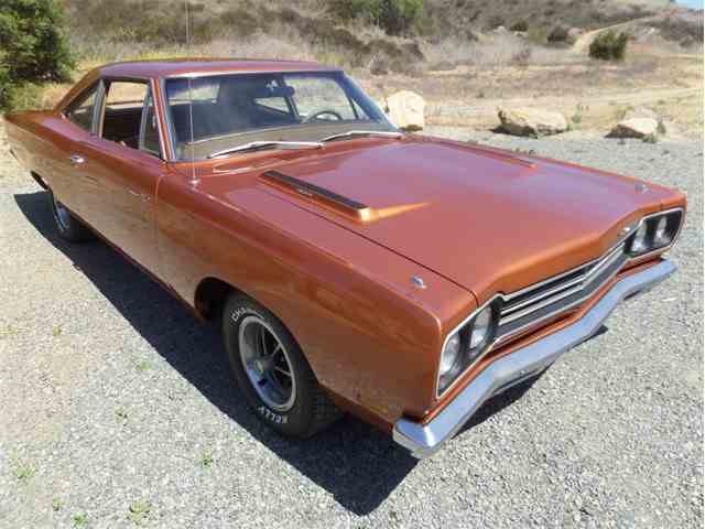 Picture of '69 Plymouth Road Runner located in California Offered by  - ND5H