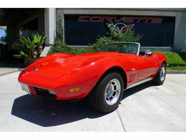 Picture of '73 Corvette - NE2R