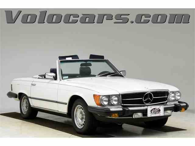 Picture of '84 380SL - NE39