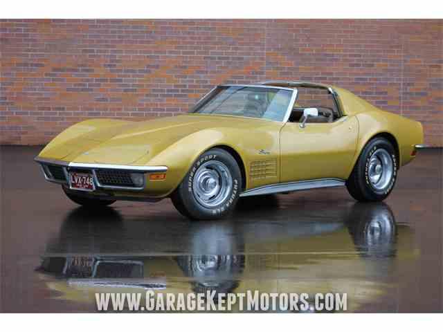 Picture of '71 Corvette - NE3C