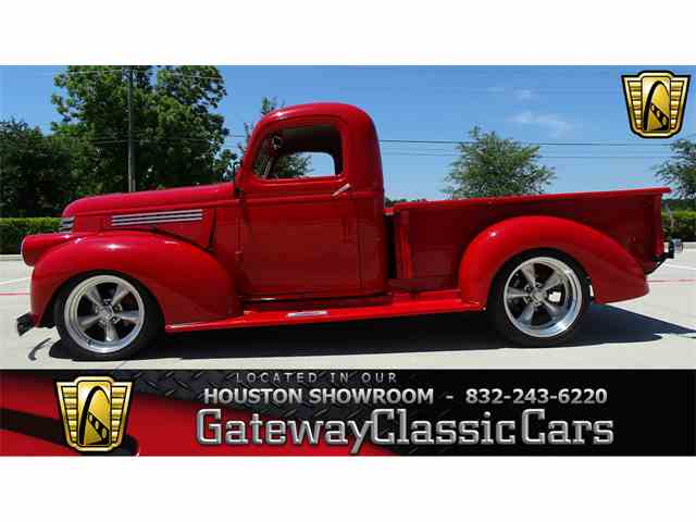 Picture of '46 Pickup - NE3F