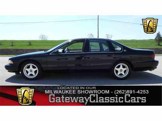 Picture of '95 Impala - NE3I