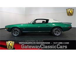 Picture of '73 Chevrolet Camaro located in Indiana - $25,995.00 Offered by Gateway Classic Cars - Indianapolis - NE3J