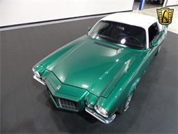 Picture of '73 Camaro located in Indianapolis Indiana - NE3J