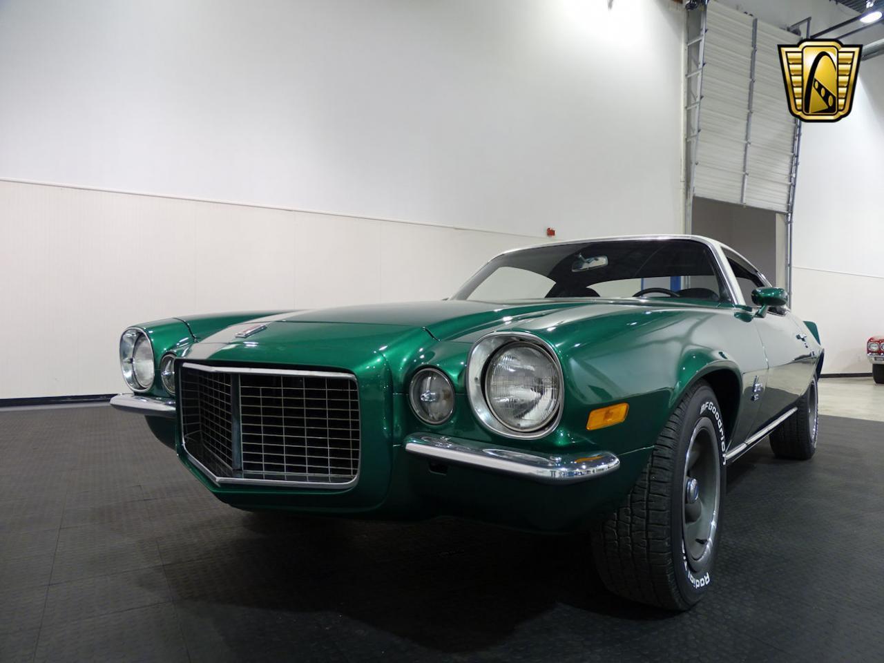 Large Picture of Classic '73 Chevrolet Camaro - $25,995.00 - NE3J