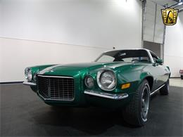 Picture of Classic '73 Camaro - $25,995.00 Offered by Gateway Classic Cars - Indianapolis - NE3J