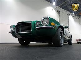 Picture of Classic 1973 Chevrolet Camaro located in Indianapolis Indiana Offered by Gateway Classic Cars - Indianapolis - NE3J
