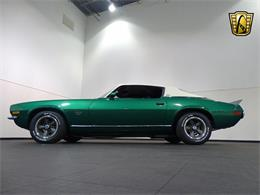 Picture of 1973 Chevrolet Camaro located in Indiana Offered by Gateway Classic Cars - Indianapolis - NE3J