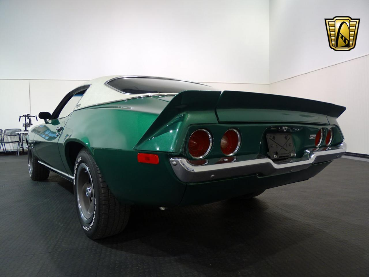 Large Picture of Classic 1973 Chevrolet Camaro located in Indianapolis Indiana - $25,995.00 Offered by Gateway Classic Cars - Indianapolis - NE3J