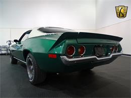 Picture of Classic '73 Chevrolet Camaro located in Indianapolis Indiana - $25,995.00 Offered by Gateway Classic Cars - Indianapolis - NE3J