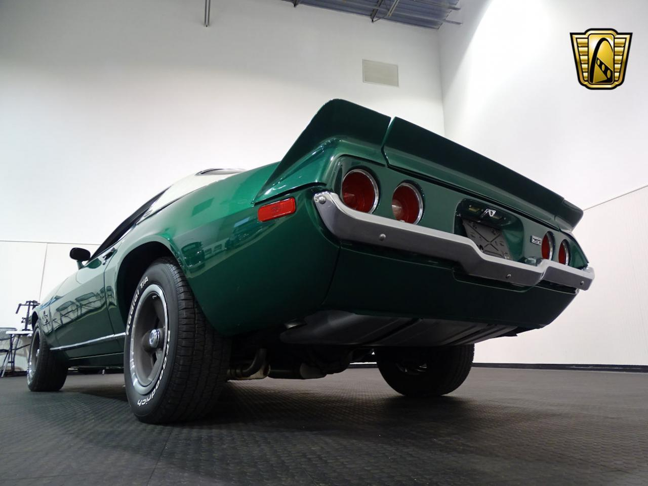 Large Picture of Classic '73 Chevrolet Camaro located in Indianapolis Indiana Offered by Gateway Classic Cars - Indianapolis - NE3J