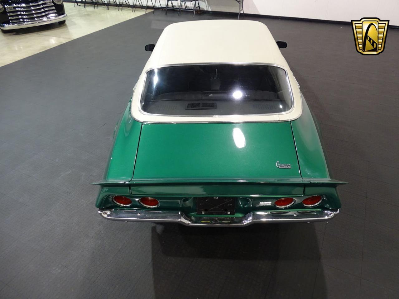 Large Picture of Classic '73 Camaro Offered by Gateway Classic Cars - Indianapolis - NE3J