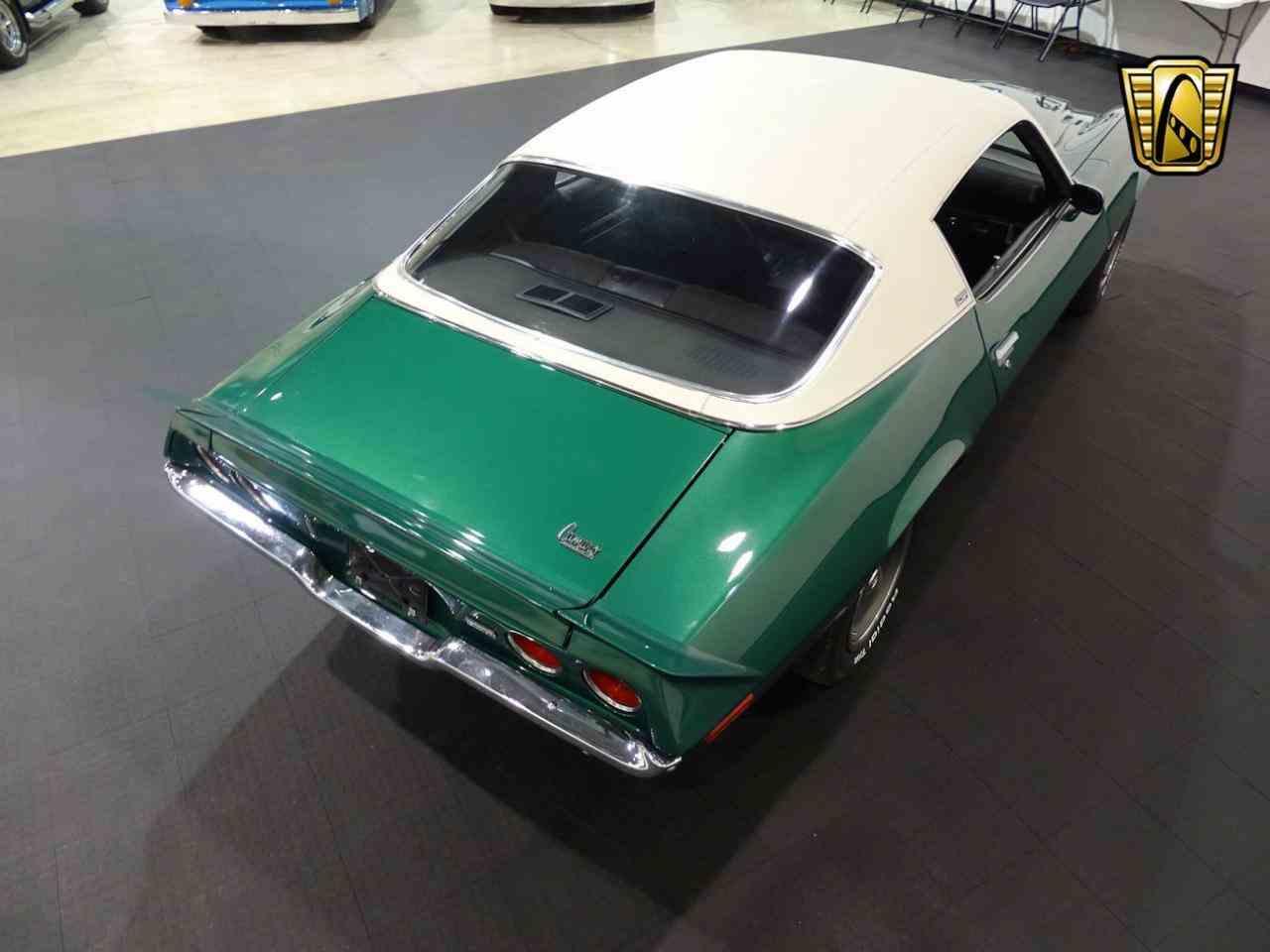 Large Picture of '73 Camaro - NE3J