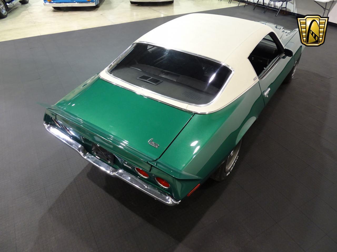 Large Picture of Classic 1973 Camaro located in Indianapolis Indiana - $25,995.00 - NE3J