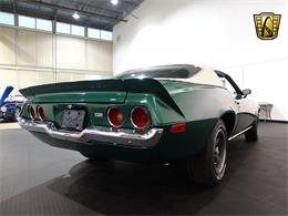 Picture of Classic '73 Camaro Offered by Gateway Classic Cars - Indianapolis - NE3J