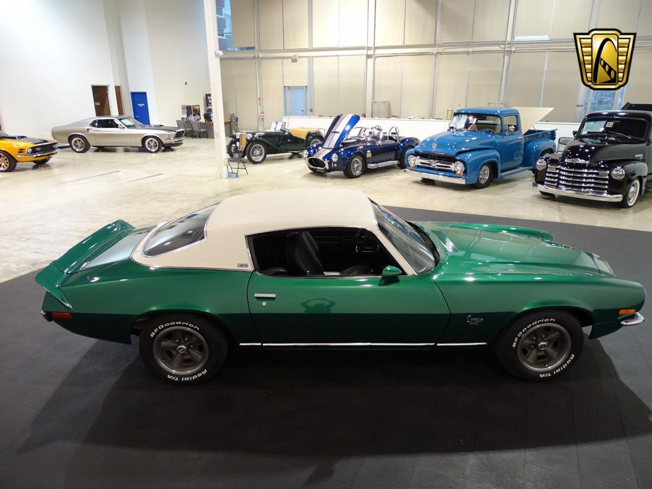 Large Picture of Classic '73 Chevrolet Camaro located in Indianapolis Indiana - $25,995.00 - NE3J