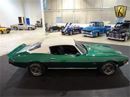Picture of Classic '73 Camaro located in Indianapolis Indiana - NE3J