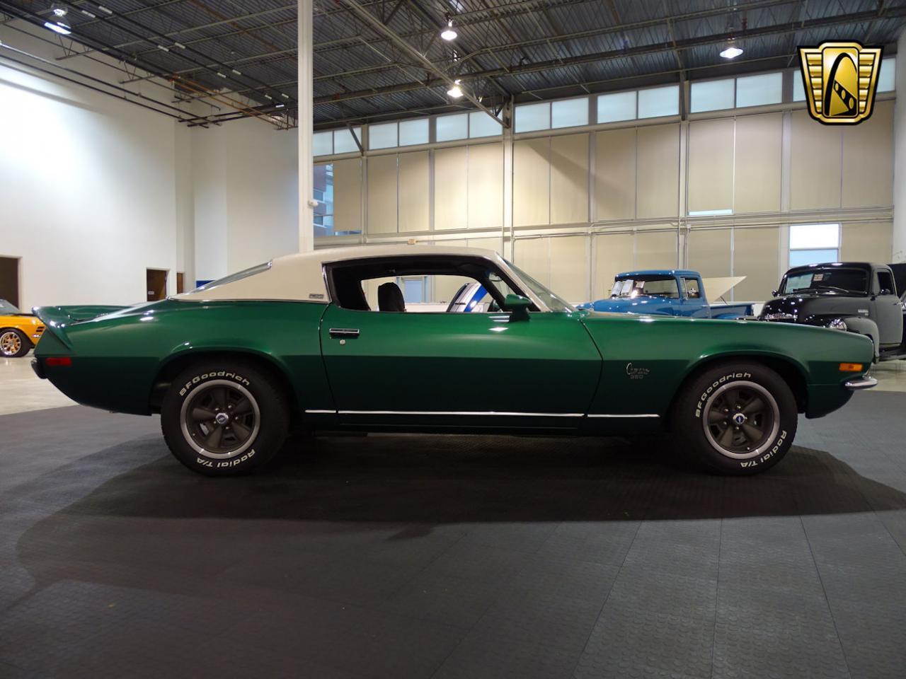Large Picture of 1973 Chevrolet Camaro - NE3J