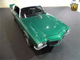 Picture of 1973 Chevrolet Camaro - $25,995.00 Offered by Gateway Classic Cars - Indianapolis - NE3J