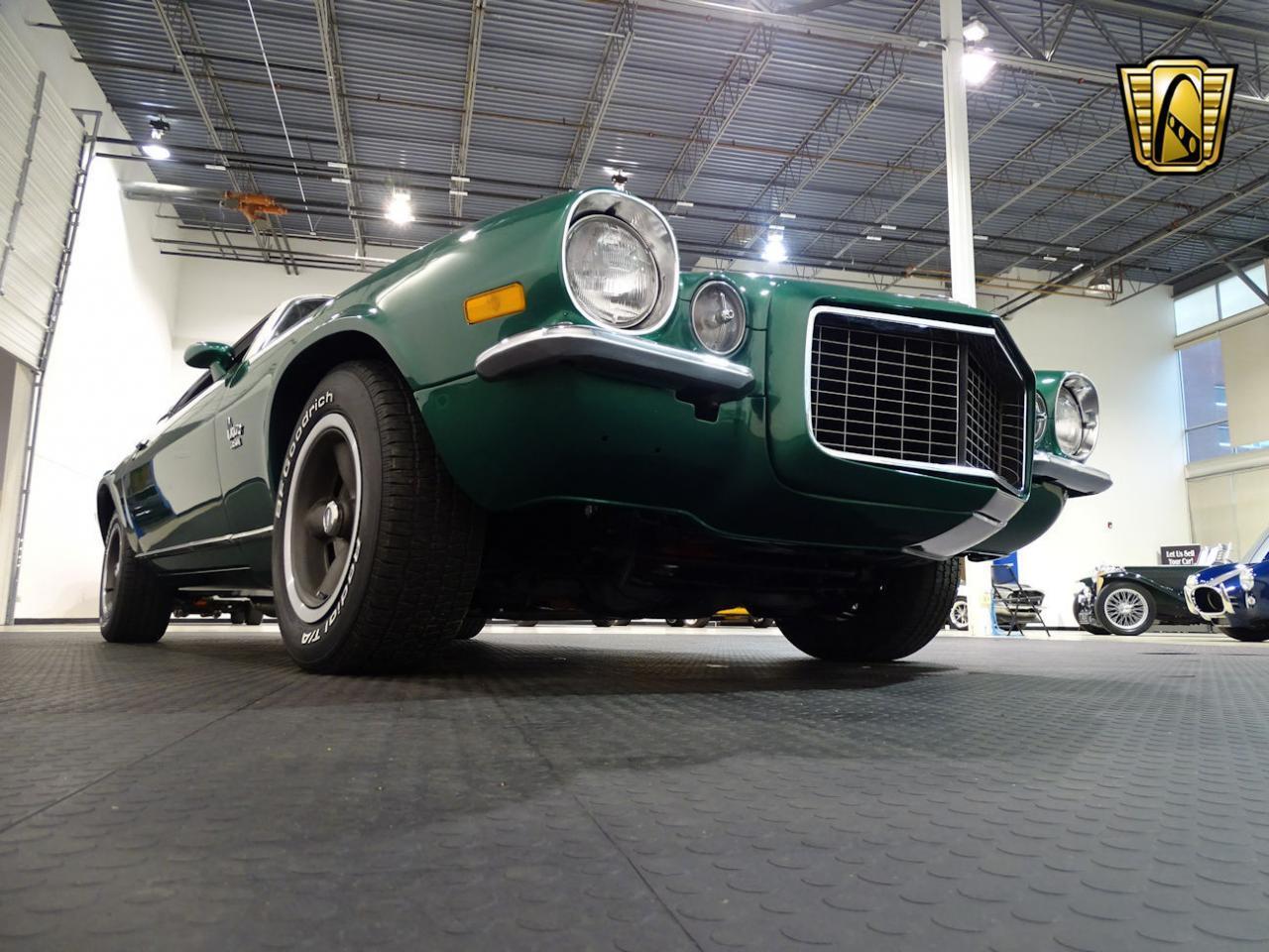 Large Picture of Classic '73 Chevrolet Camaro located in Indianapolis Indiana - NE3J