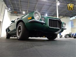 Picture of 1973 Camaro located in Indianapolis Indiana - $25,995.00 Offered by Gateway Classic Cars - Indianapolis - NE3J