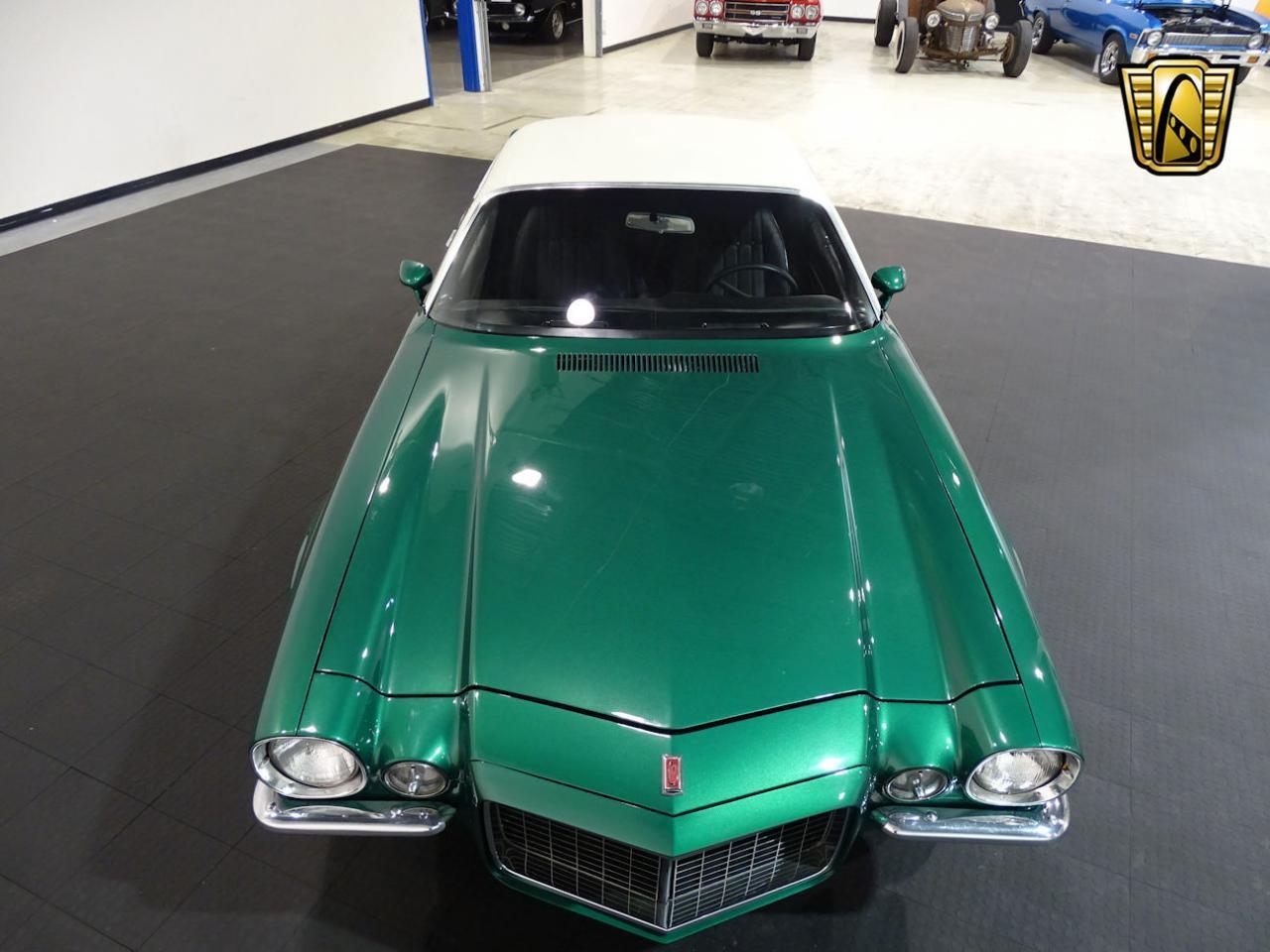 Large Picture of 1973 Chevrolet Camaro - $25,995.00 - NE3J
