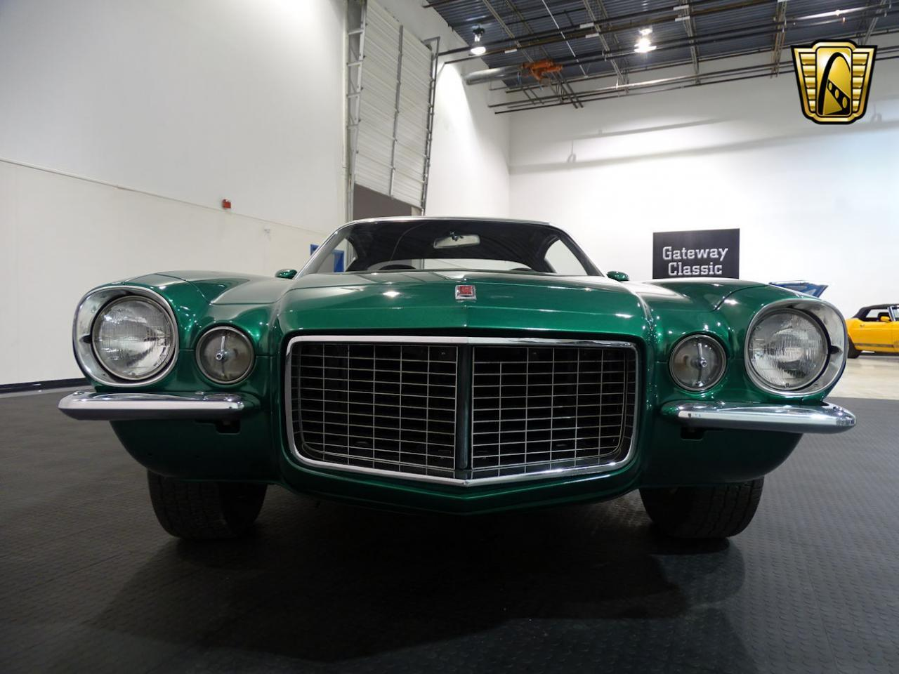 Large Picture of Classic 1973 Chevrolet Camaro - $25,995.00 - NE3J
