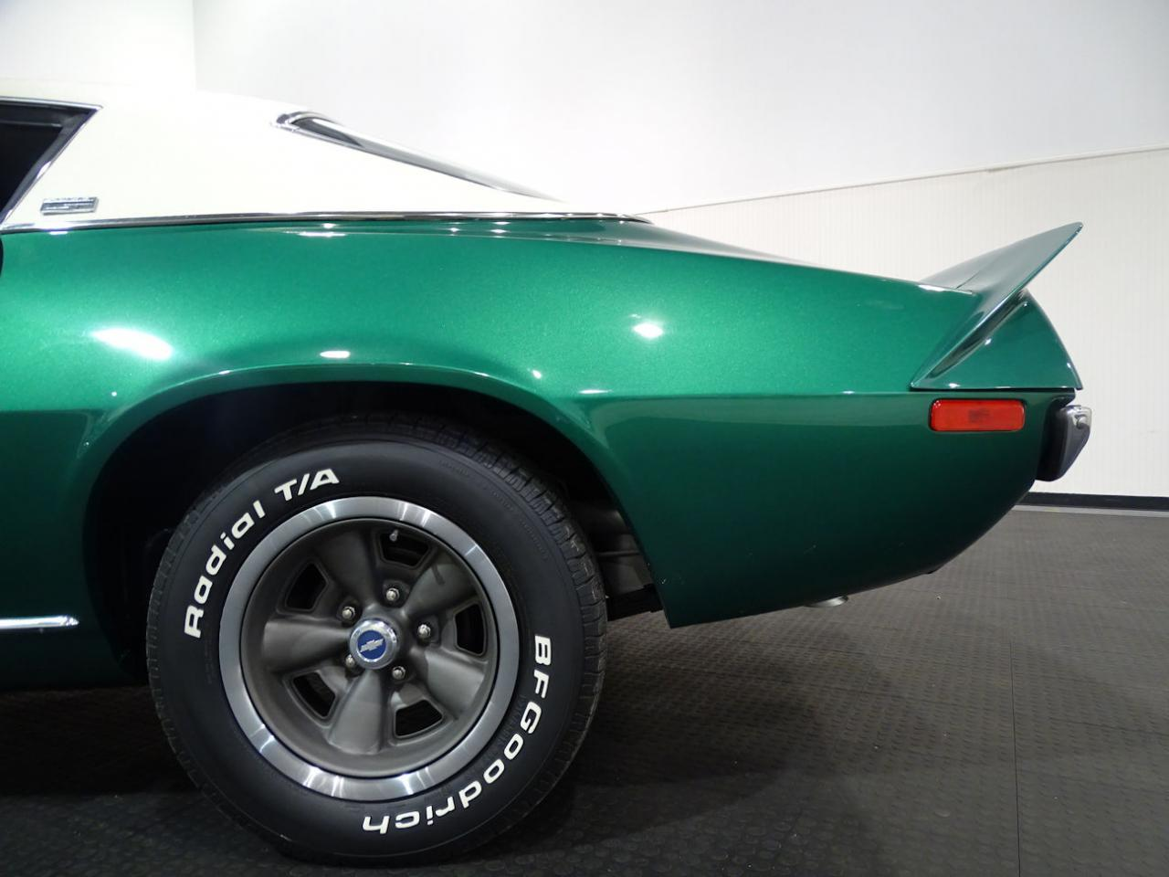 Large Picture of Classic '73 Camaro located in Indianapolis Indiana - $25,995.00 Offered by Gateway Classic Cars - Indianapolis - NE3J