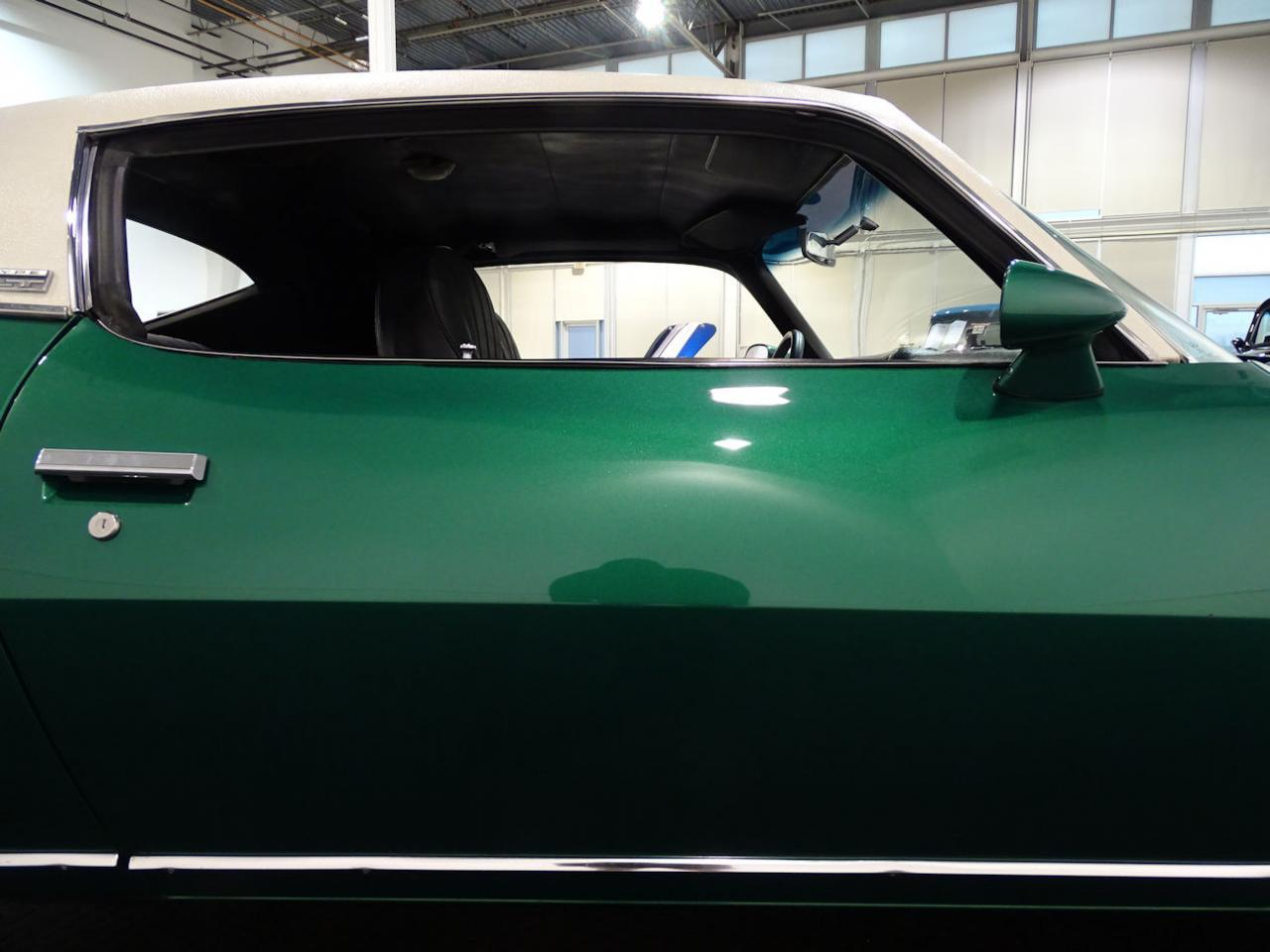 Large Picture of Classic 1973 Camaro located in Indianapolis Indiana Offered by Gateway Classic Cars - Indianapolis - NE3J