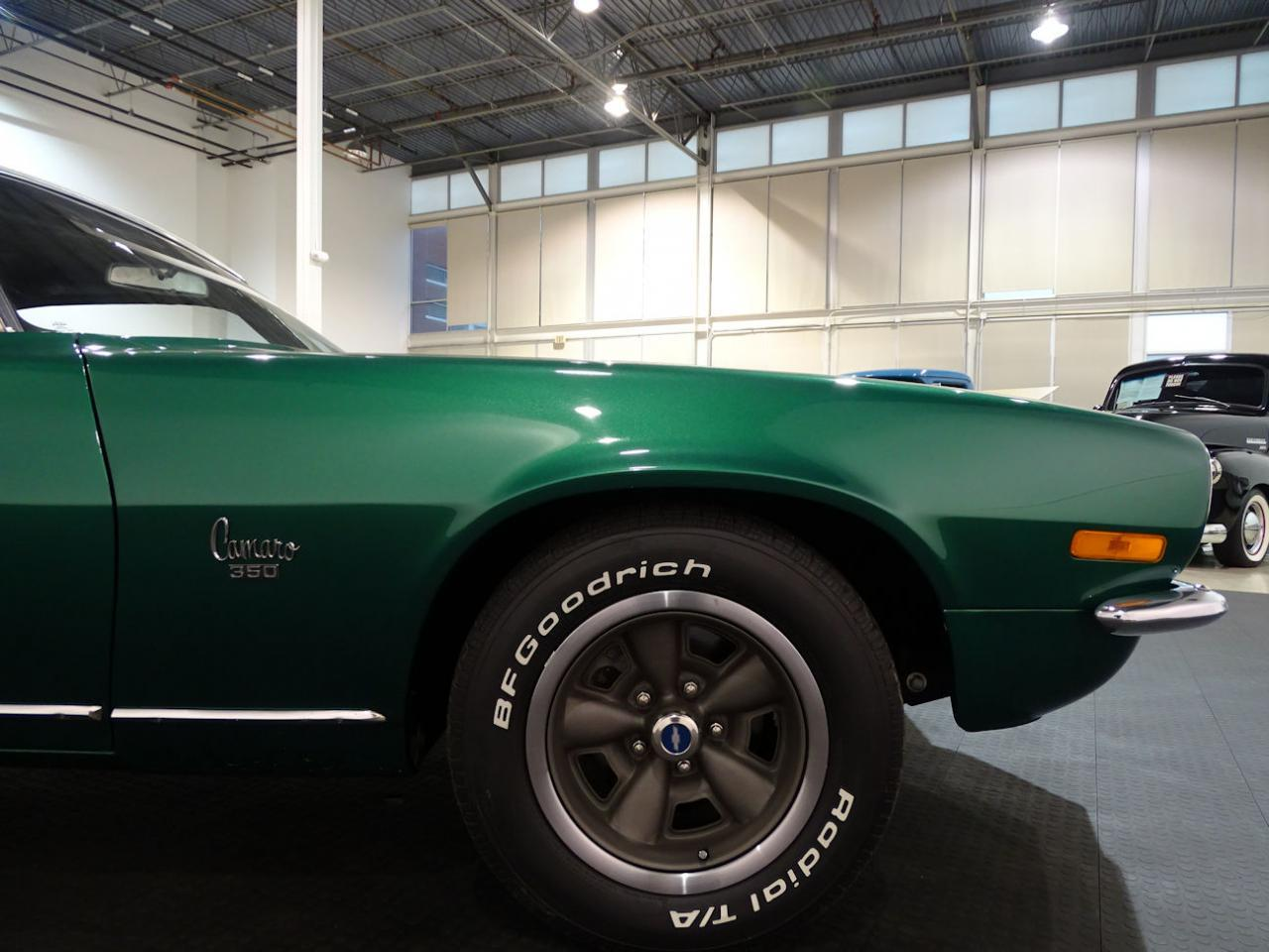 Large Picture of '73 Camaro Offered by Gateway Classic Cars - Indianapolis - NE3J