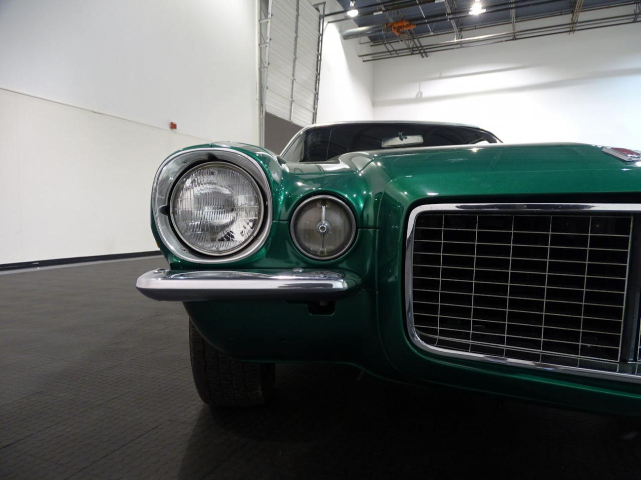 Large Picture of 1973 Camaro Offered by Gateway Classic Cars - Indianapolis - NE3J