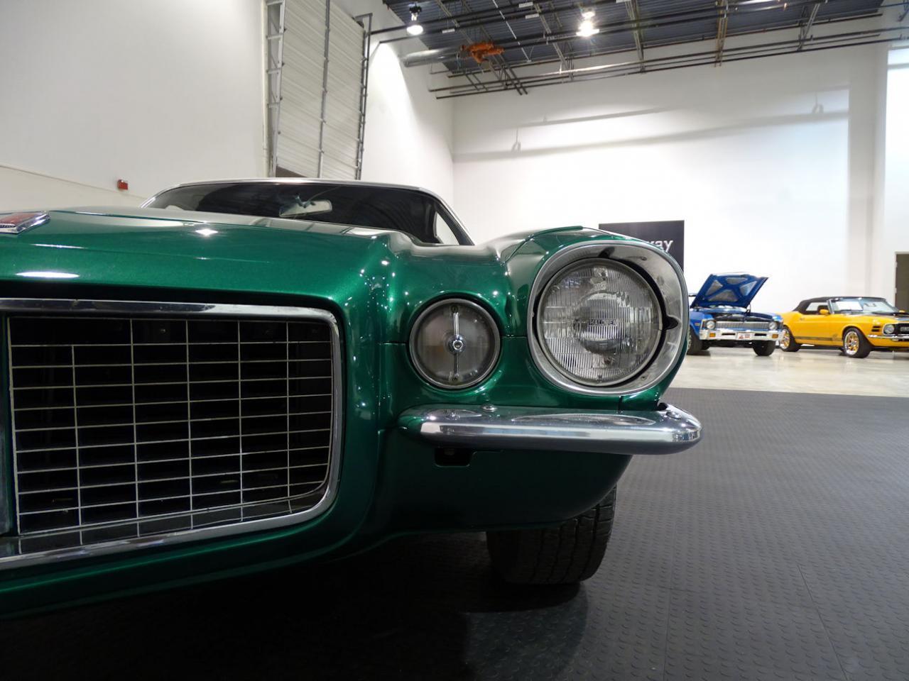 Large Picture of Classic 1973 Camaro located in Indiana - $25,995.00 - NE3J
