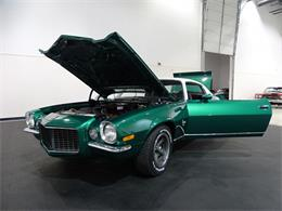 Picture of Classic 1973 Camaro located in Indianapolis Indiana - $25,995.00 Offered by Gateway Classic Cars - Indianapolis - NE3J