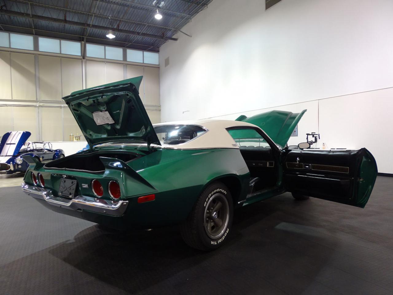 Large Picture of Classic '73 Camaro - NE3J