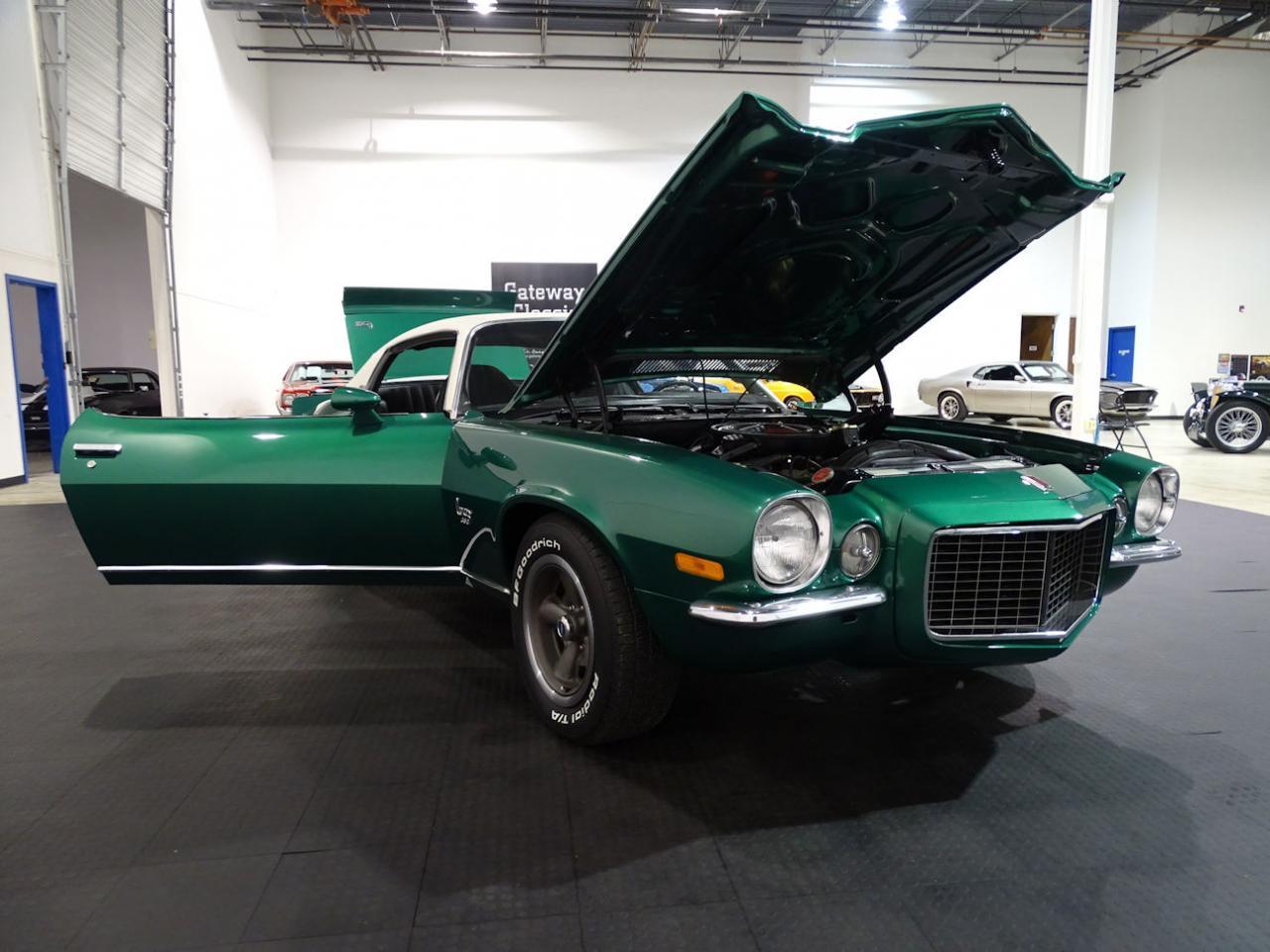 Large Picture of Classic '73 Chevrolet Camaro - NE3J