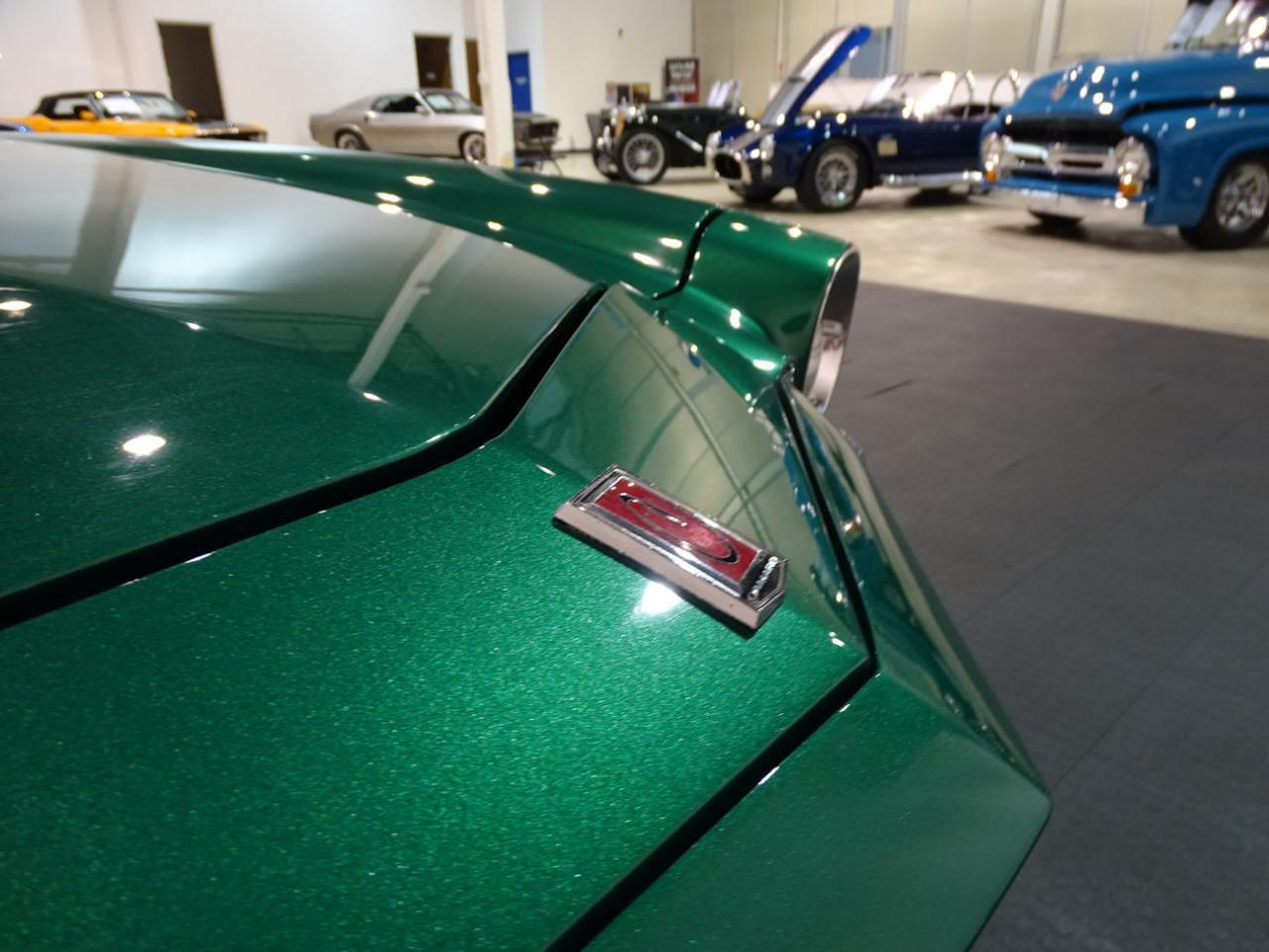 Large Picture of '73 Chevrolet Camaro located in Indianapolis Indiana Offered by Gateway Classic Cars - Indianapolis - NE3J