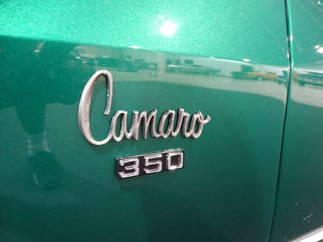 Large Picture of Classic '73 Camaro - $25,995.00 Offered by Gateway Classic Cars - Indianapolis - NE3J