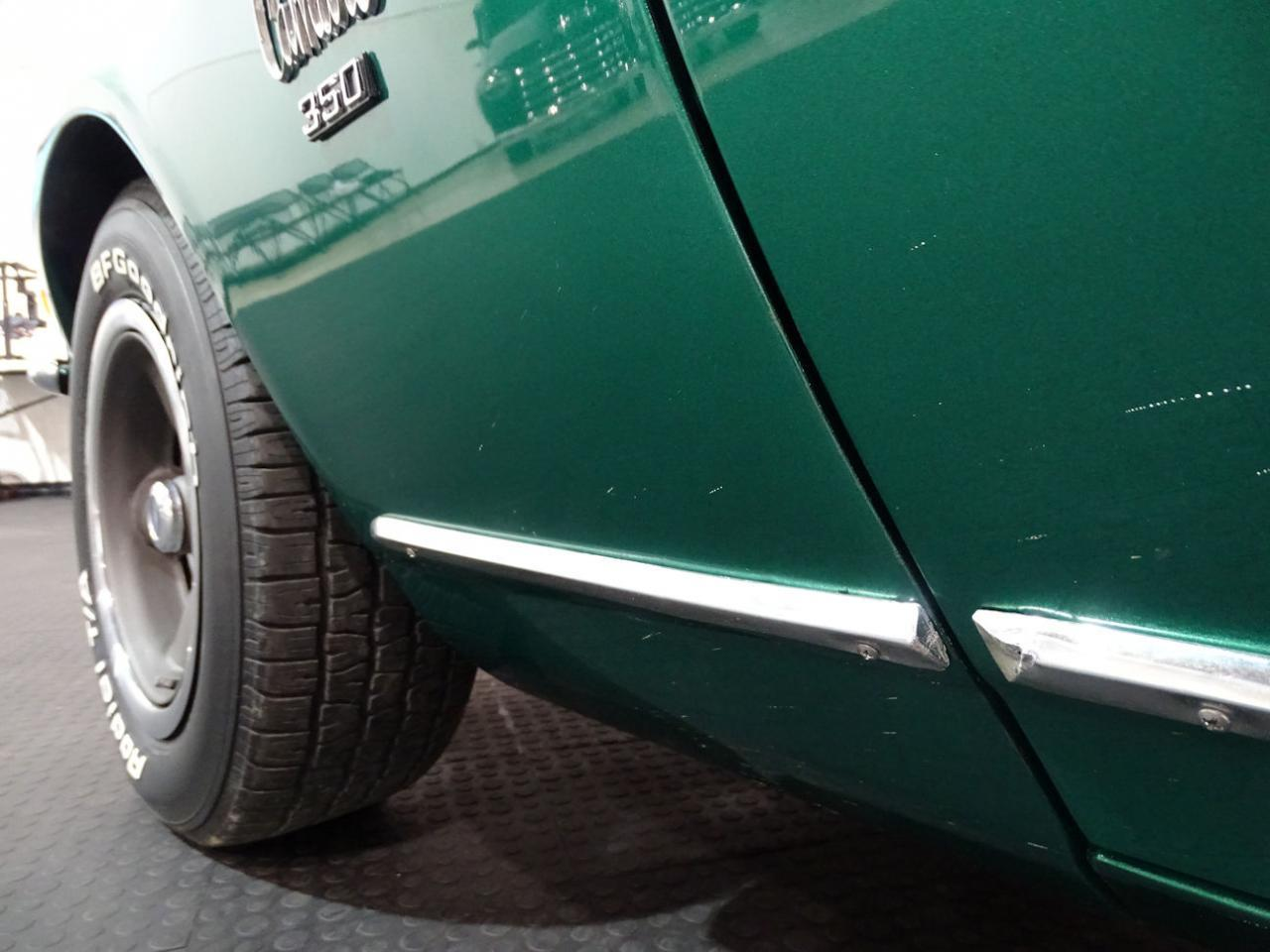Large Picture of 1973 Camaro - $25,995.00 - NE3J