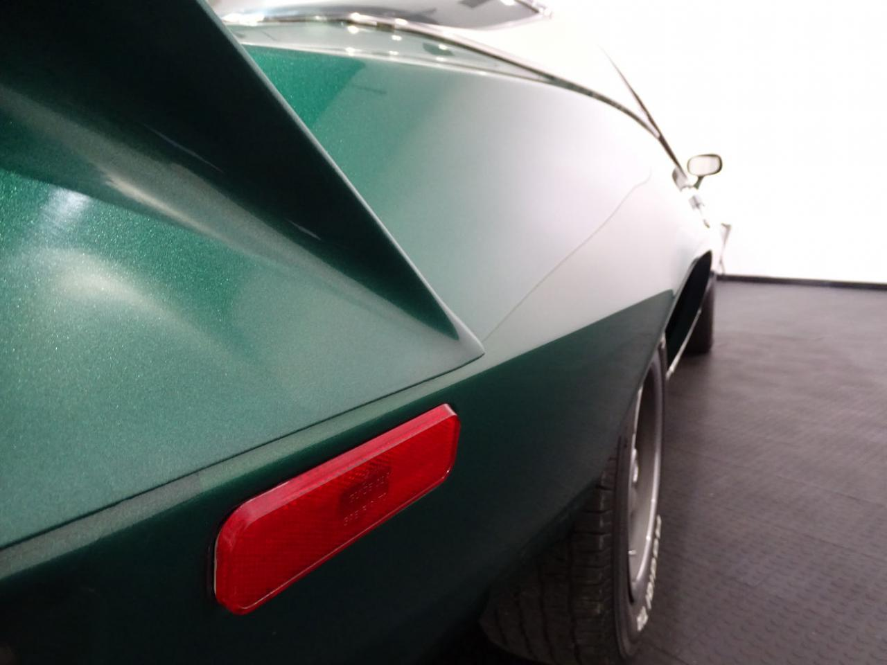 Large Picture of Classic '73 Camaro located in Indiana Offered by Gateway Classic Cars - Indianapolis - NE3J