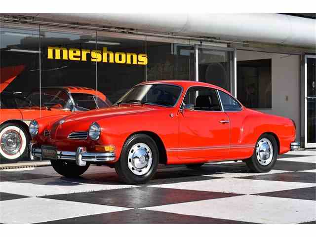 Picture of '74 Karmann Ghia - ND5K
